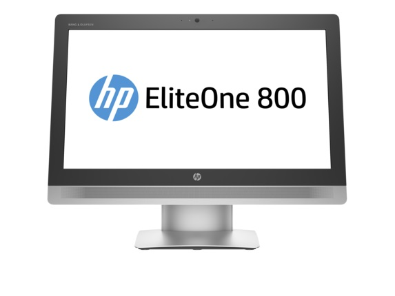 "HP EliteOne 800 G2 23"" i5-6500/8GB/256SSD/DVD/3NBD/W10P"