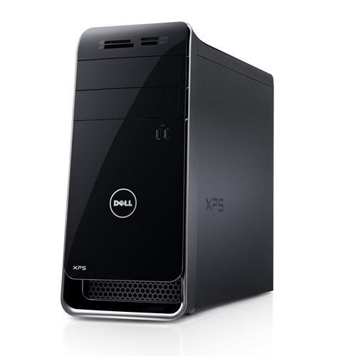 DELL XPS 8900/i7-6700K/24GB/2TB 7200 ot./256GB SSD/Bl. Ray/2GB Nvidia 960 GTX/Win 10