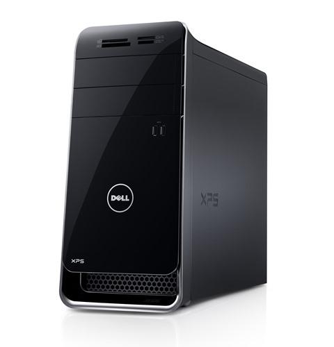 DELL XPS 8900/i7-6700K/24GB/2TB 7200 ot./256GB SSD/Bl. Ray/2GB Nvidia 960 GTX/Win 10