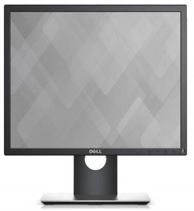 """19"""" LCD Dell P1917S Professional IPS /HDMI/DP/VGA/3RNBD/Černý"""
