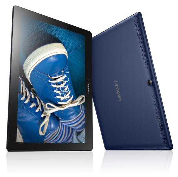 "Lenovo TAB 2 A10-30 10,1"" L/2GB/16G/LTE/An5.0 blue"