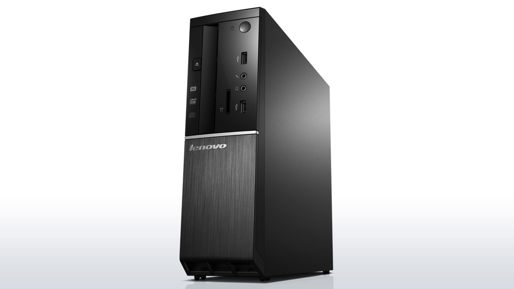 Lenovo DT IdeaCentre 510S-08ISH Celeron-DC G3900 2,80GHz/4GB/500GB/DVD-RW/8l SFF/WIN10 90FN002KCK