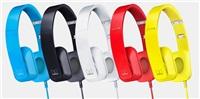 Monster (Nokia) Purity stereofonní headset WH-930, azurová - Bazar - použito na testech