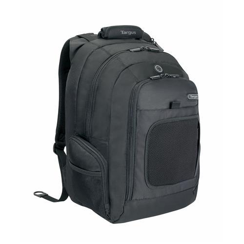 Targus CityFusion 15.6'' Laptop Backpack - black