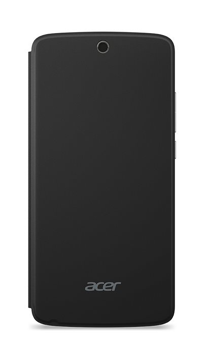 Flip Cover pro telefon Acer Liquid Zest 4G černý