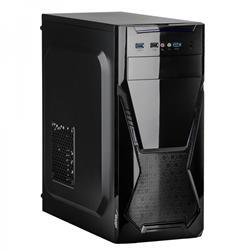 Akyga PC skříň Micro ATX AK13BK 2xUSB3.0 w/o PSU