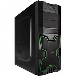 Akyga PC skříň Midi ATX AKY313BG w/o PSU