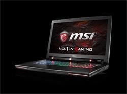 """MSI GT72VR 6RE-200CZ Dominator Pro Tobii 17,3""""FHD IPS/i7 6700HQ/GTX 1070 8GB/2x8GB/SSD256GB PCIe+1TB 7200/BDW/Killer/W10"""