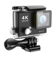 EKEN H2R - outdoorová kamera Ultra HD 4K 25fps s českým menu - černá