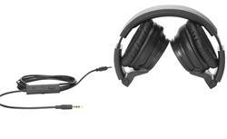 HP Stereo Headphone H3100 - Black