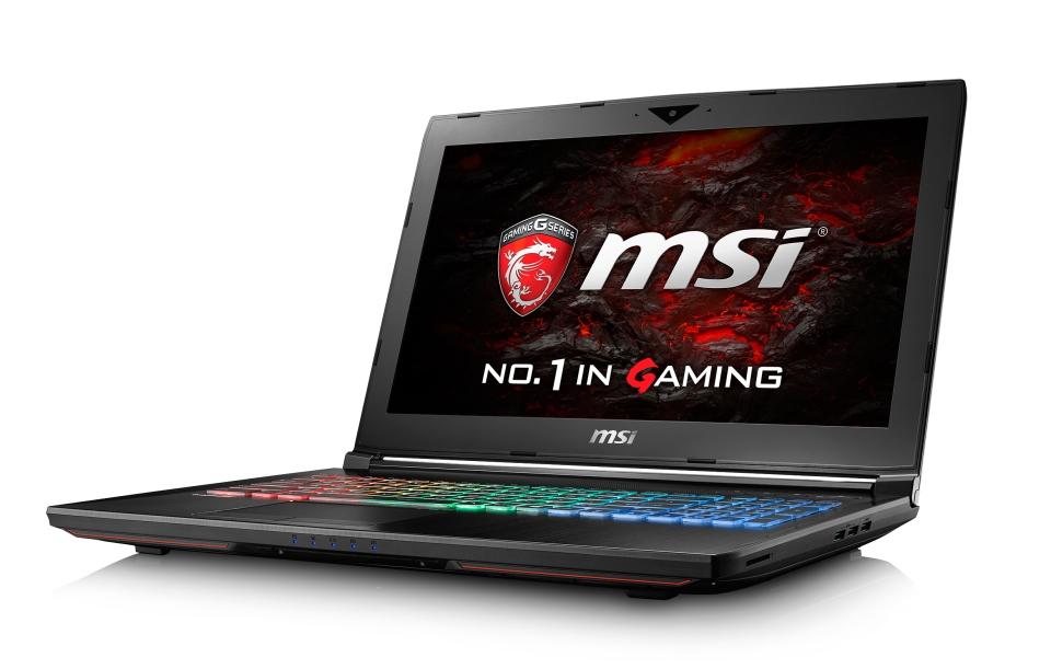"MSI GT62VR 6RD-059CZ Dominator/i7-6700HQ Skylake/16GB/256GB SSD+1TB HDD/GTX1060, 6GB/15.6"" FHD/W10"