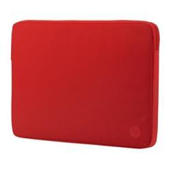 HP 11.6 Spectrum sleeve Sunset Red