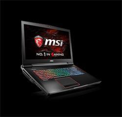 "GT73VR 6RE-062CZ Titan 17,3"" FHD IPS/i7 6820HK/GTX 1070 8GB/2x16GB/SSD 2x256GB PCIe+1TB 7200rpm/Killer combo/W10"