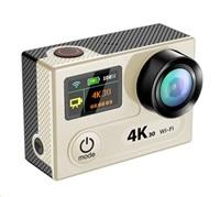 EKEN H8R - outdoorová kamera Ultra HD 4K 30fps s českým menu - černá