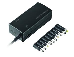 sada TRUST Plug&Go 125W Notebook Power Adapter