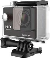 EKEN W9 - outdoorová kamera - černá