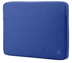 HP 15.6 Spectrum sleeve Cobalt Blue