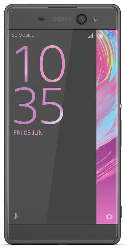 Sony Xperia XA Ultra F3211 Black