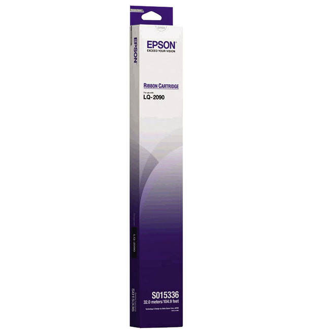 EPSON Páska černá pro LQ-2090