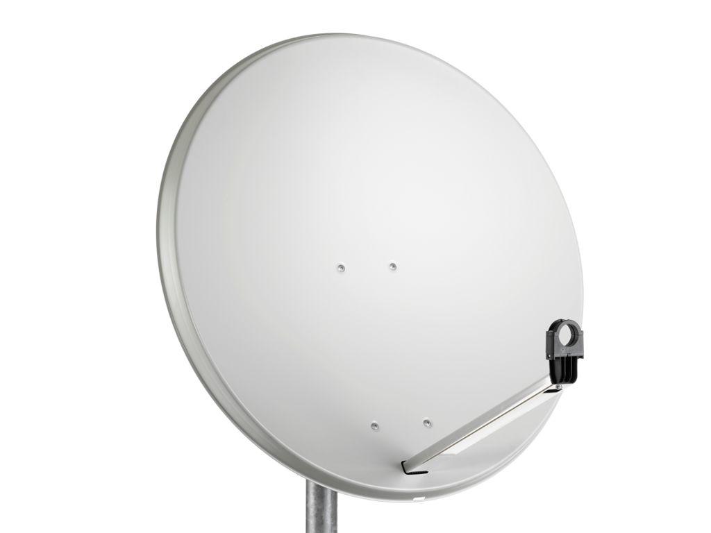 FTE 60FE - kovová satelitní parabola