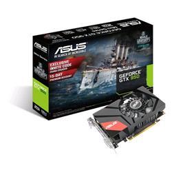 ASUS MINI-GTX950-2G 2GB/128-bit GDDR5 DVI HDMI DP