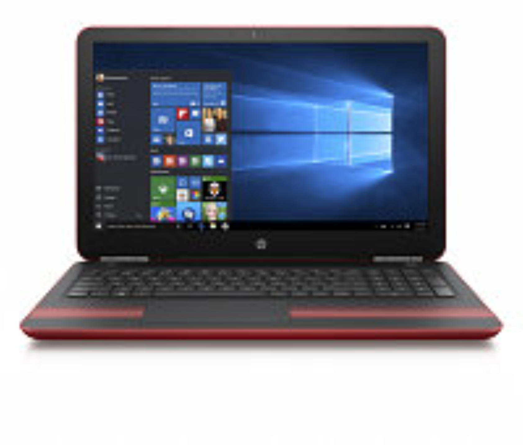 HP Pavilion 15-au007nc/Intel i3-6100U/8GB/256GB SSD/DVDRW/GeForce 940M 2GB/15,6 FHD/Win 10/červená