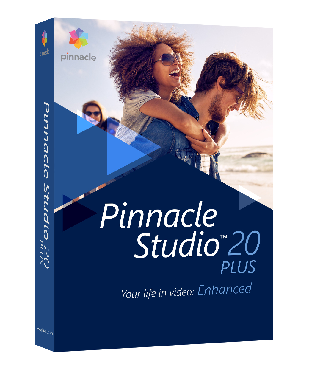 Pinnacle Studio 20 Plus CZ
