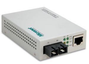 Micronet 10/100M Media MM Converter ST 2km SP373F