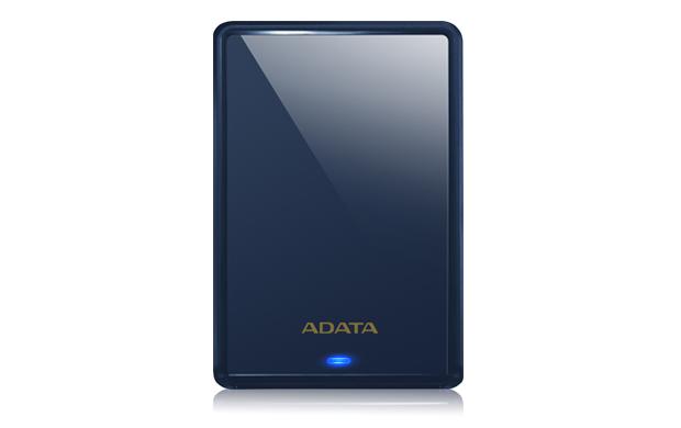 ADATA HV620S 1TB externí HDD 2.5'', USB 3.0, modrý