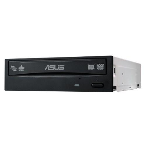 ASUS DRW-24D5MT BLACK RETAIL + soft