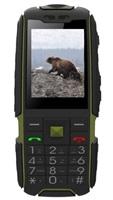 Aligator R20 eXtremo černo-zelený