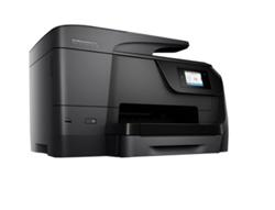 HP Officejet Pro 8710 e-All-in-One Print, Scan, Copy, Fax