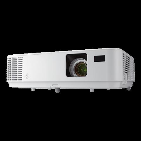 Projector NEC VE303X DLP; 3000lm; XGA; 10 000:1
