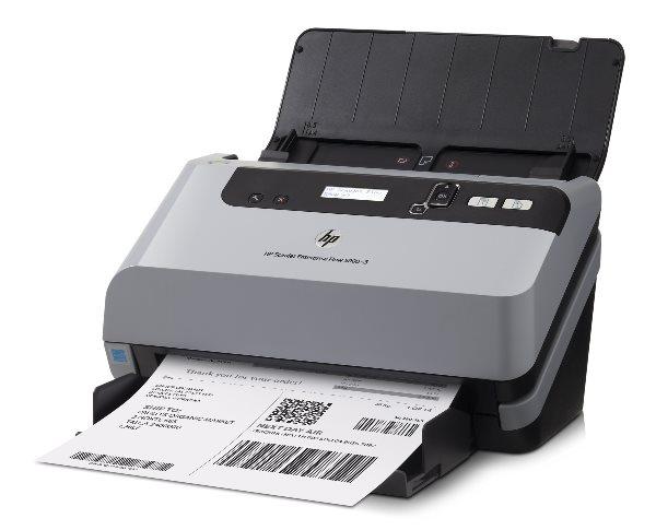 HP Scanjet Enterprise Flow 5000 s3 (A4, 600x600, USB 2.0, podavač dokumentů)