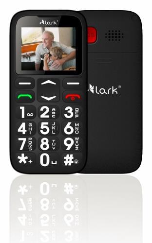 Lark BJORN SP-220 mobilní telefon pro seniory