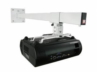 SET: Avtek TT-BOARD 3000 + ViewSonic PJD5353Ls + WallMount 1200 + HDMI 10m