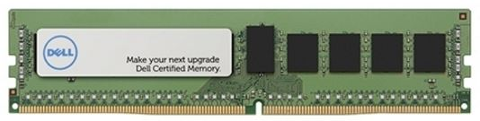 Dell Memory Upgrade - 16GB - 2RX8 DDR4 UDIMM 2400MHz ECC