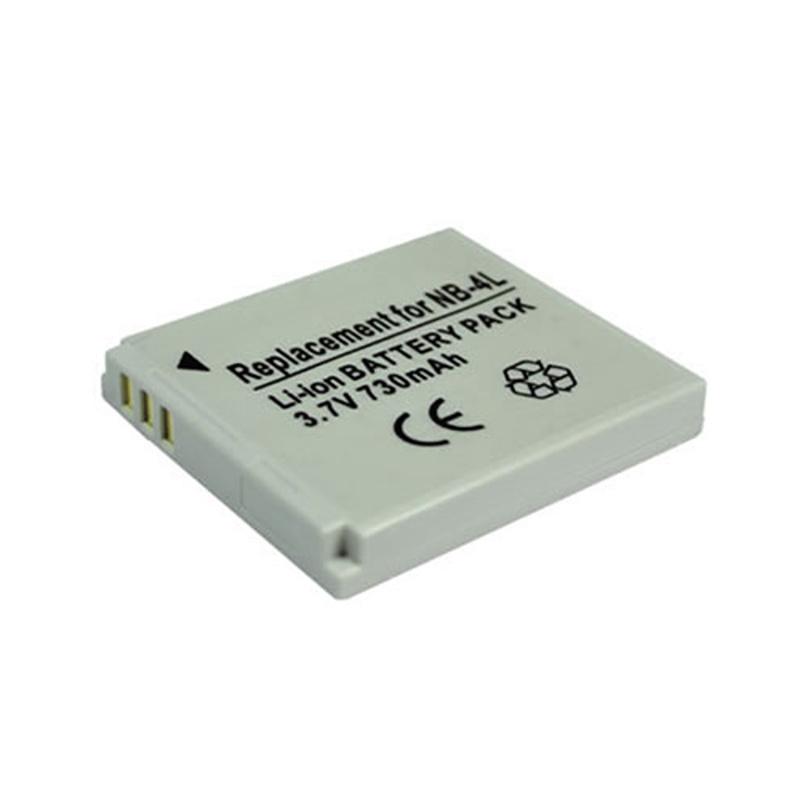 DOERR akumulátor - CANON NB-4L