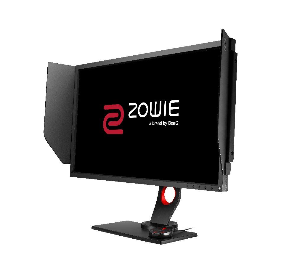 """27"""" LED Zowie by BenQ XL2735 - QHD,dark grey"""
