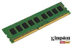 Kingston DDR3 4GB DIMM 1600MHz CL11 ECC SR x8 Hynix B