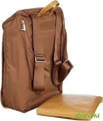 Backpack SAMSONITE 23U17007 LadyBIZ 14.1'' computer, pockets, tabacco