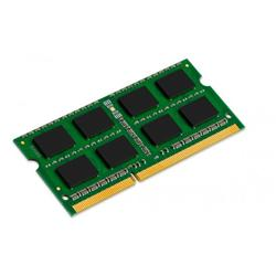 Kingston DDR3 4GB SODIMM 1600MHz CL11 SR x8