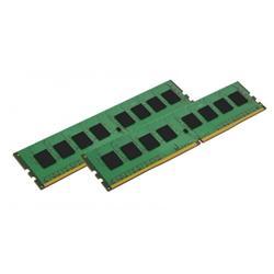 Kingston DDR4 32GB (Kit 2x16GB) DIMM 2133MHz CL15 DR x8