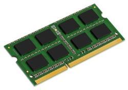 Kingston DDR3L 8GB SODIMM 1.35V 1600MHz CL11 DR x8