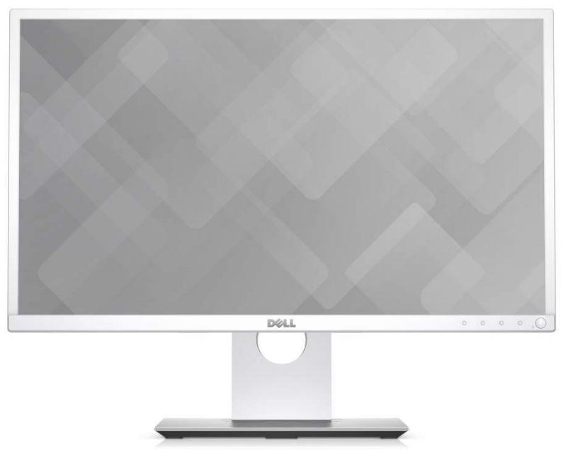 """23"""" LCD Dell P2317H Professional 3H-IPS FHD 16:9/DP/HDMI/VGA/USB/3RNBD/Bílý"""