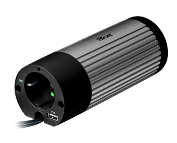 Trust 230V Power for car