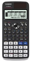 CASIO kalkulačka FX 991 EX, černá, školní/vědecká