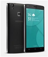 DOOGEE X5 Max, Dual SIM, 8GB, černá