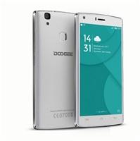 DOOGEE X5 Max Pro, Dual SIM, LTE, 16GB, bílá