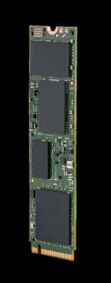 Intel® SSD 600p series 512GB M.2 1700/600MB/s AES - 256 bit encryption